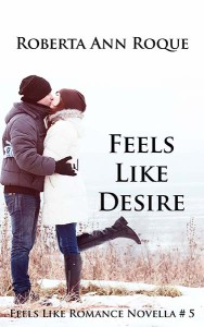 Feels Like Desire cover small