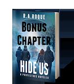 Hide Us Real-Book tiny bonus chapter