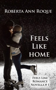 Feels Like Home THIS ONE cover