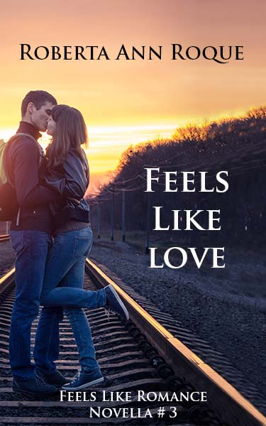 Feels Like Love cover small