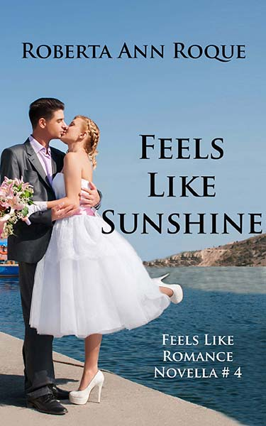 Feels Like Sunshine cover small